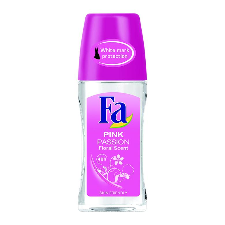 Fa Roll-on Pink Passion 50 Ml