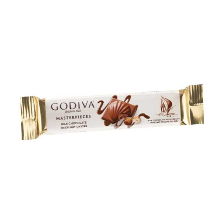Godiva Çikolata Fındık Kremalı İstiridye 30 G