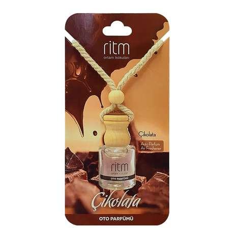Ritm Bambulu Oto Kokusu Çikolata 8 Ml