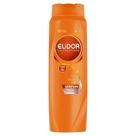 Elidor Şampuan Anında Onarıcı Bakım 500 Ml