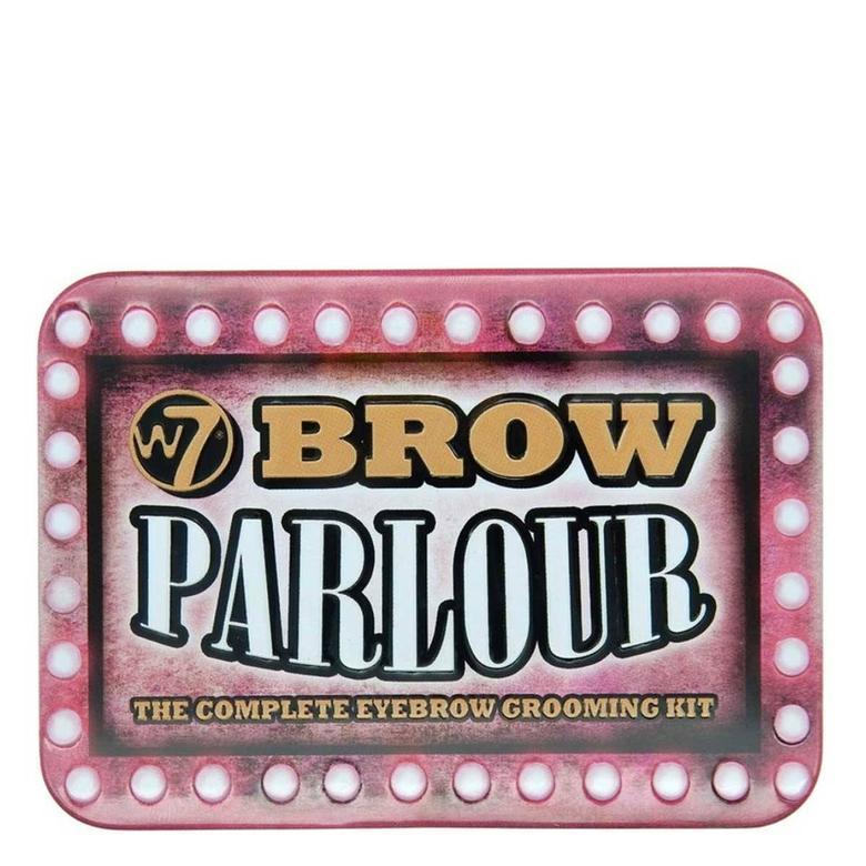 W7 Brow Parlour Kaş Farı