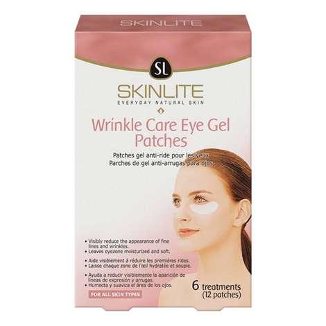 Skinlite Kırışıklık Önleyici Jel Göz Bandı