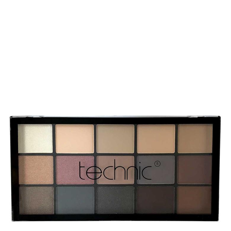 Technic  Mystic Mauves Far Paleti