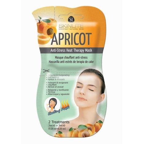 Skinlite Anti-Stres Yüz Maskesi