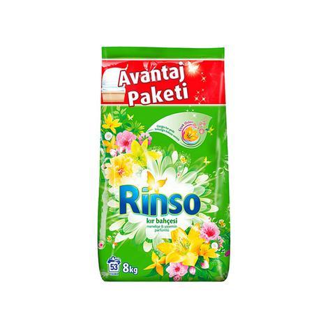 Rinso Toz Deterjan Beyaz 8 Kg