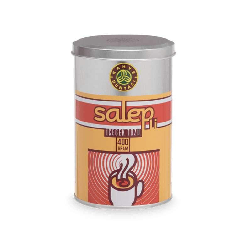 Kahve Dünyası Salep Toz İçecek 400 G 400 G