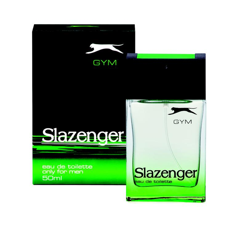 Slazenger Bay Edt  Gym 50 Ml