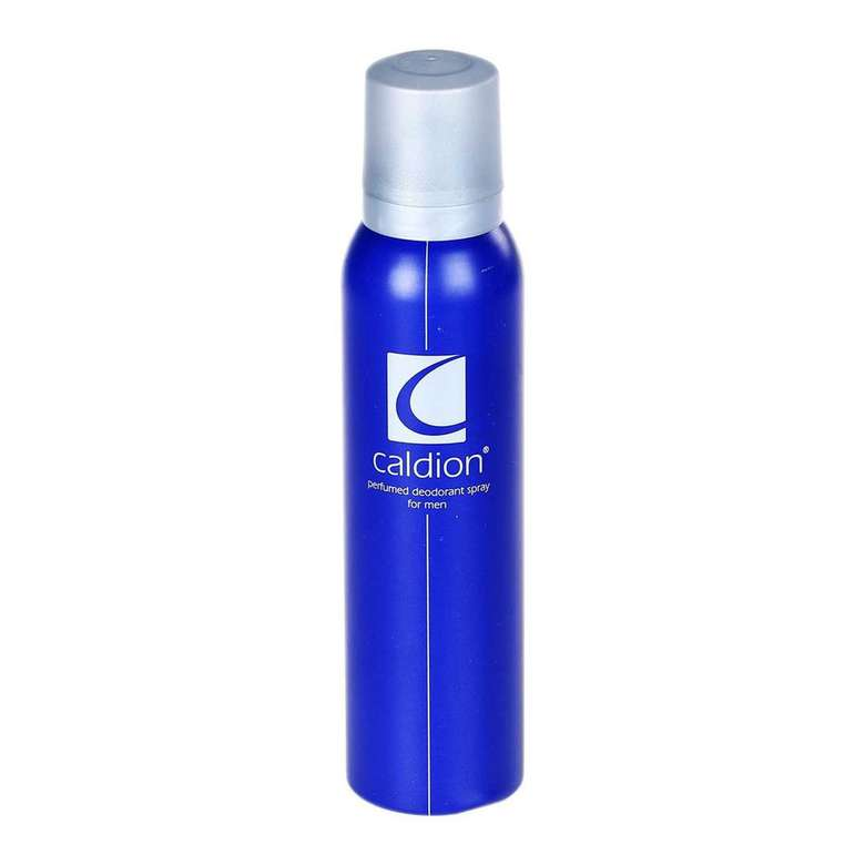 Caldion Deodorant Bay 150 Ml