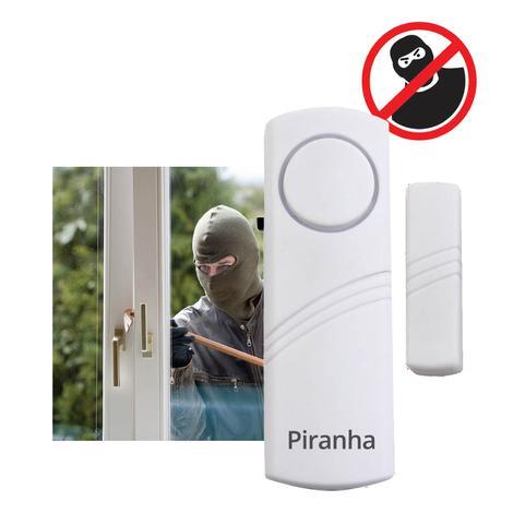 Piranha 8026 Kapı ve Pencere Alarmı