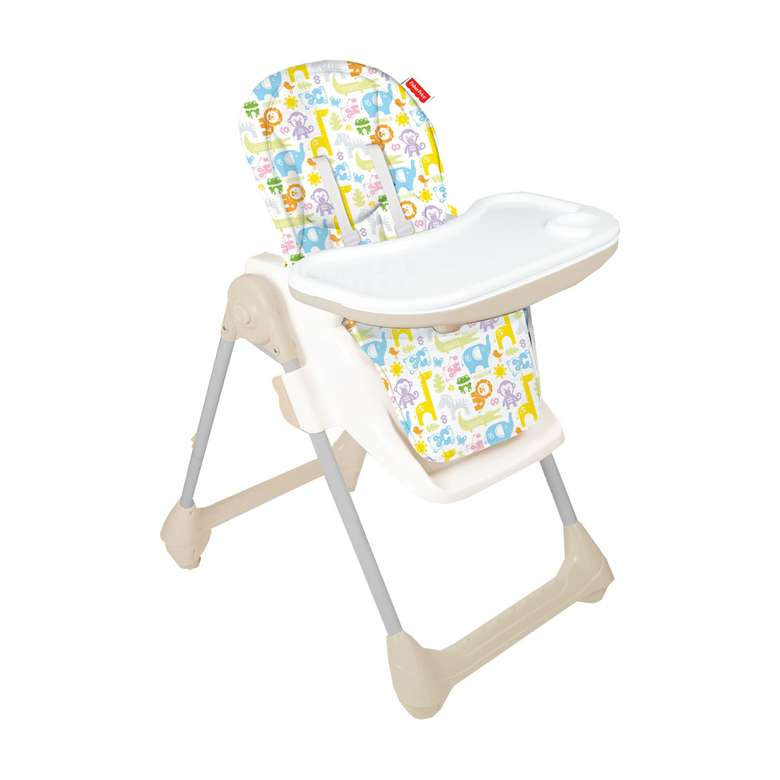 Fisher Price Mama Sandalyesi
