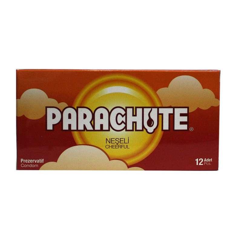 Parachute Prezervatif Neşeli 12'li