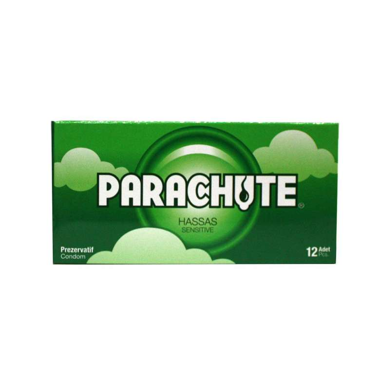 Parachute Prezervatif Hassas 12'li