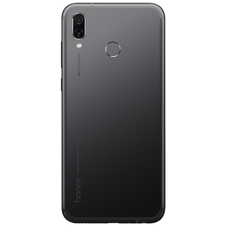 Honor Play 64 GB Cep Telefonu - Siyah