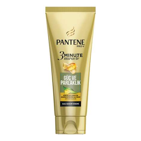 Pantene Saç Kremi 3mm 200 Ml