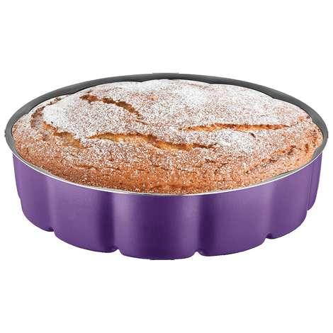 Papilla Portakal Kek Kalıbı
