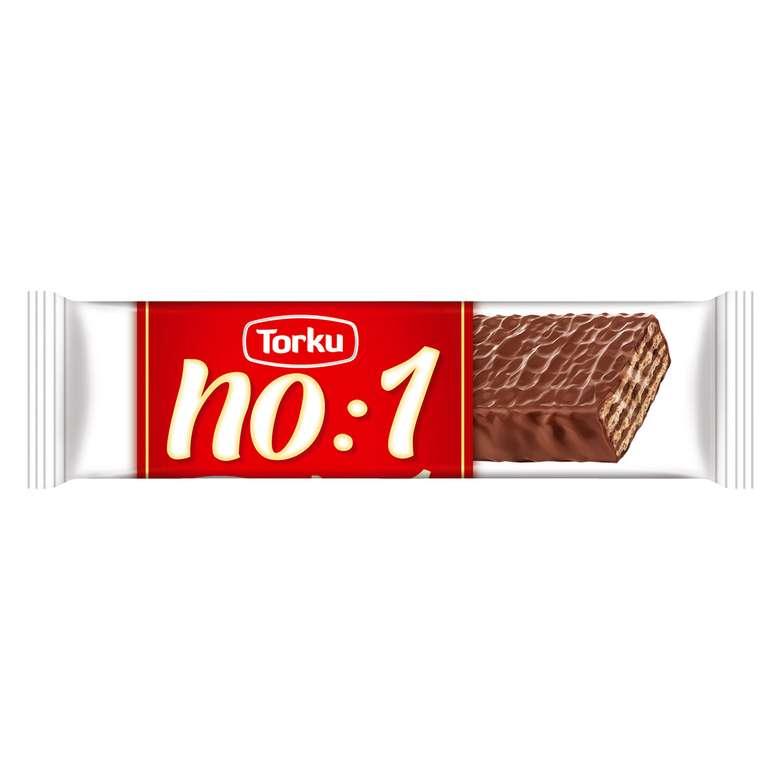 Torku Gofret Çikolatalı 35 G
