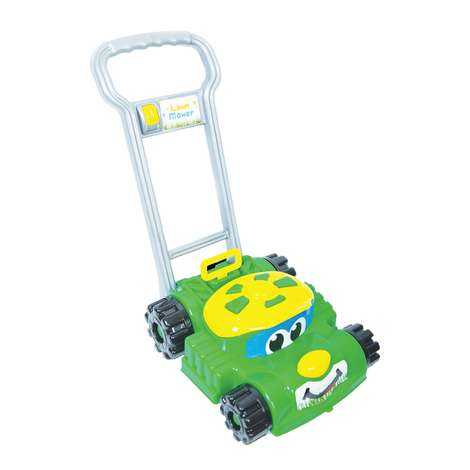 Oyuncak Çim Biçme Makinası