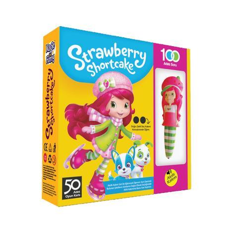 Strawberry Shortcake Akıllı Kalem
