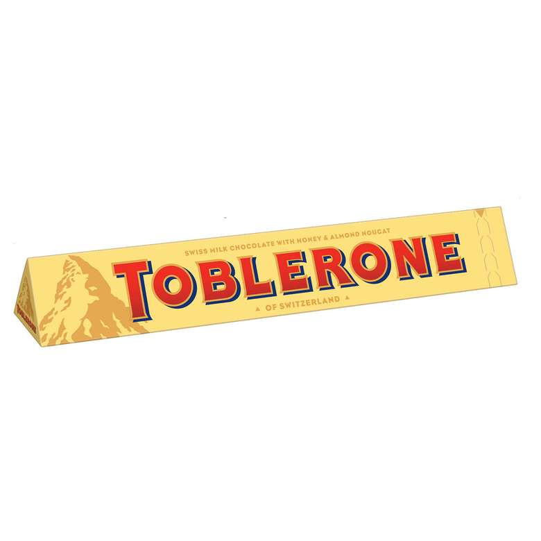 Toblerone Çikolata 100 G