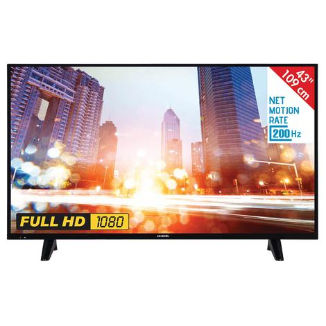 "Hi-Level 43HL560 Full HD 43"" Uydu Alıcılı LED Televizyon"