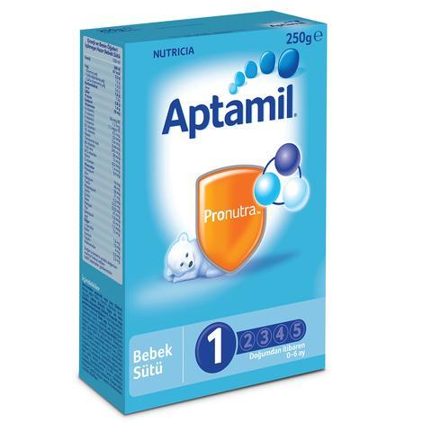 Aptamil 1 Bebek Maması Biberon 250 G
