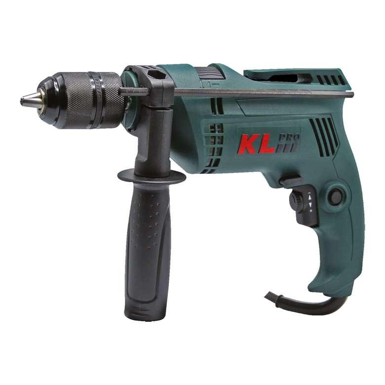 KL Pro DM1305 Darbeli Matkap