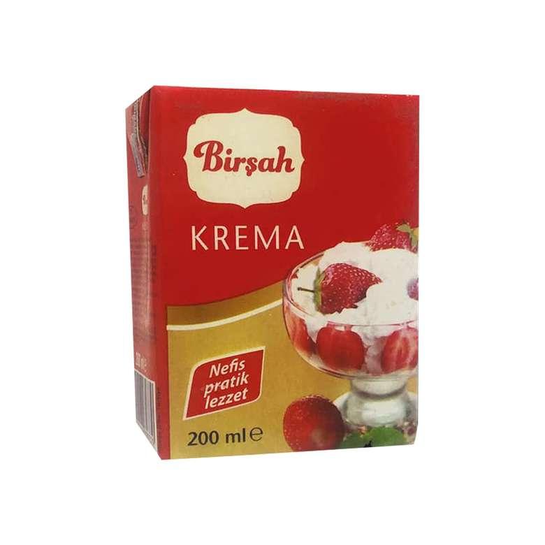 Birşah Krema 200 Ml