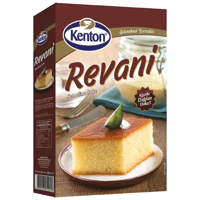 Kenton Revani 500g
