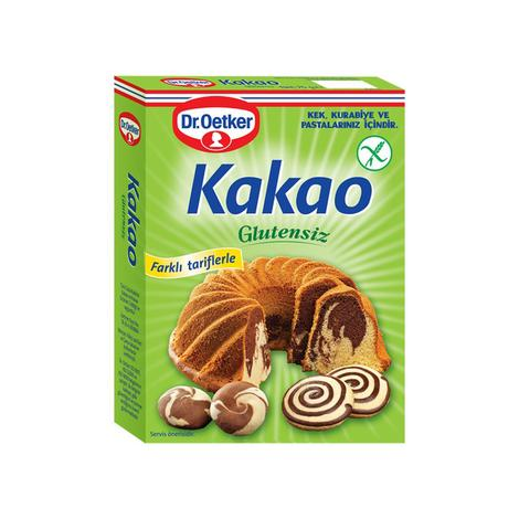 Dr Oetker Glutensiz Kakao 70gr