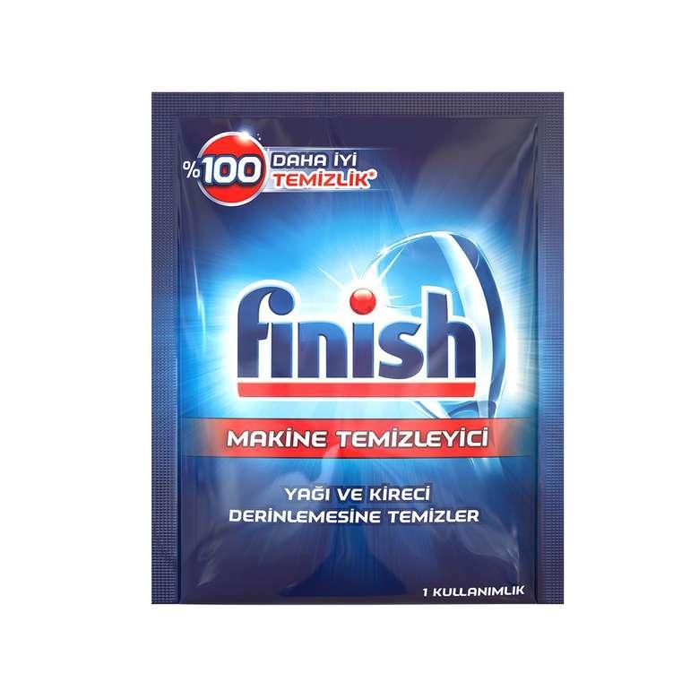 Finish Bulaşık Makinesi Toz Deterjanı 50 G