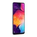Samsung A50 64GB Cep Telefonu - Beyaz