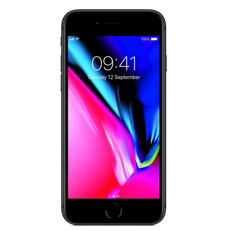 Apple iPhone 8  64 GB - Siyah