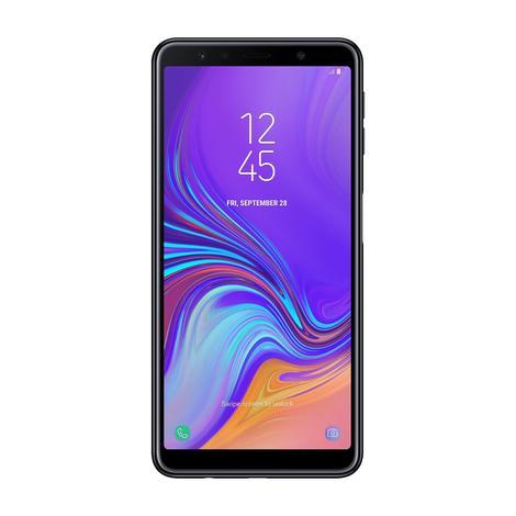 Samsung A750F 64GB Cep Telefonu - Siyah