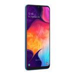 Samsung A50 64GB Cep Telefonu - Mavi