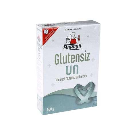 Sinangil Glutensiz Un 500 G