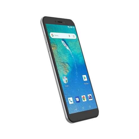 General Mobile Gm 8 Go Black 16 GB Cep Telefonu - Siyah
