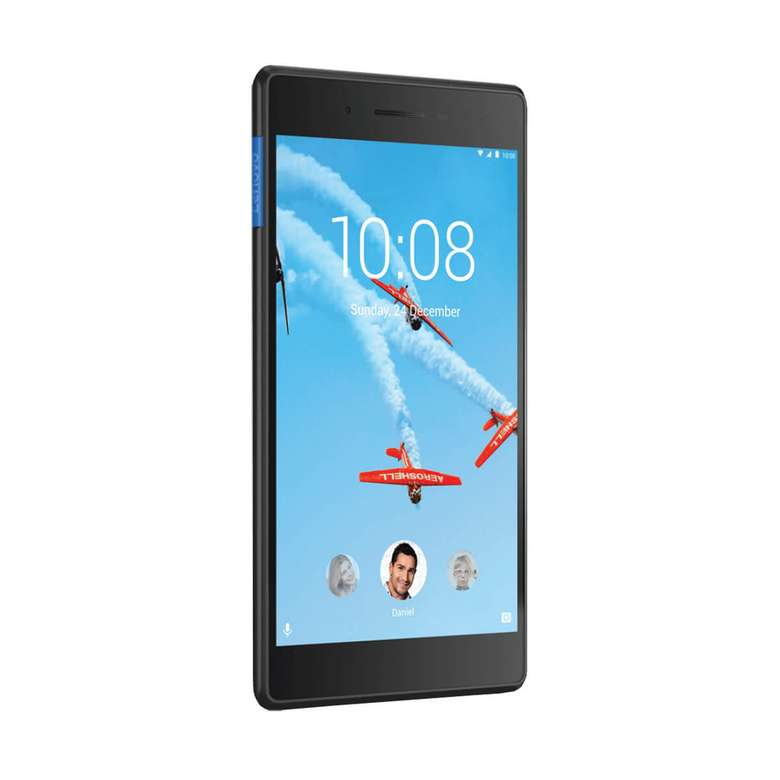 Lenovo Tablet TB7104F