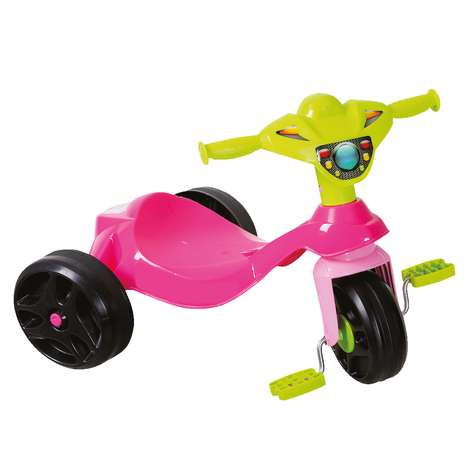 Oyuncak 3 Tekerlekli Bisiklet
