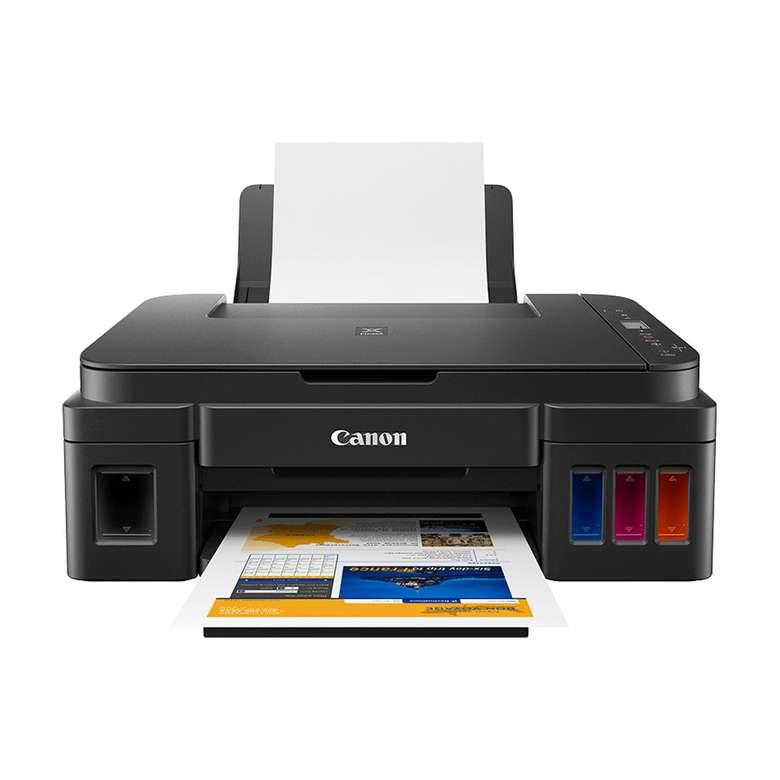 Canon Pixma G2415 Çok Fonksiyonlu Yazıcı