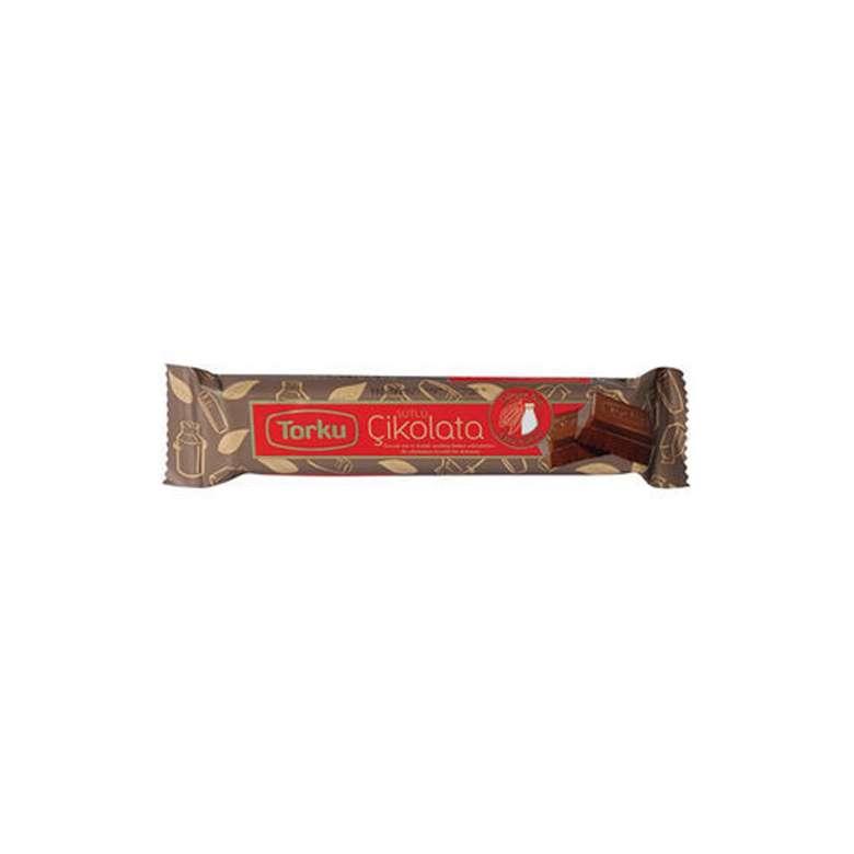 Torku Çikolata Sütlü Baton 35 G