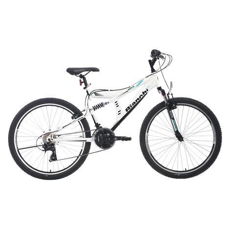 "Bianchi 26"" Jant  Nova Dağ Bisikleti"