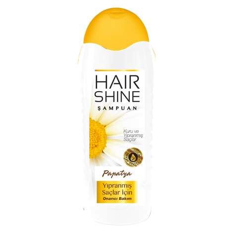 Hair Shine Şampuan Papatya Özlü 750 Ml
