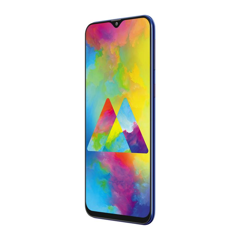 Samsung M20 32 GB Cep Telefonu - Siyah