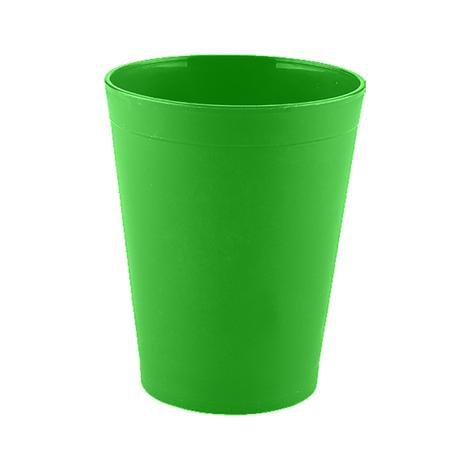 Hobbylife Plastik Bardak 300 Ml - Yeşil
