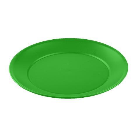 Hobbylife Plastik Pasta Tabağı - Yeşil