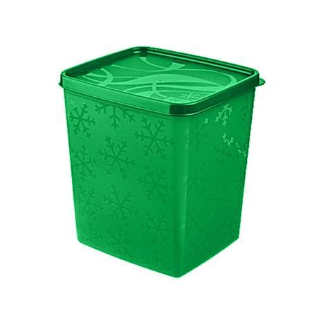 Hobbylife Nofrost Saklama Kabı 1,85 L - Yeşil