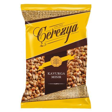 Çerezya Kavurga Mısır 90 G