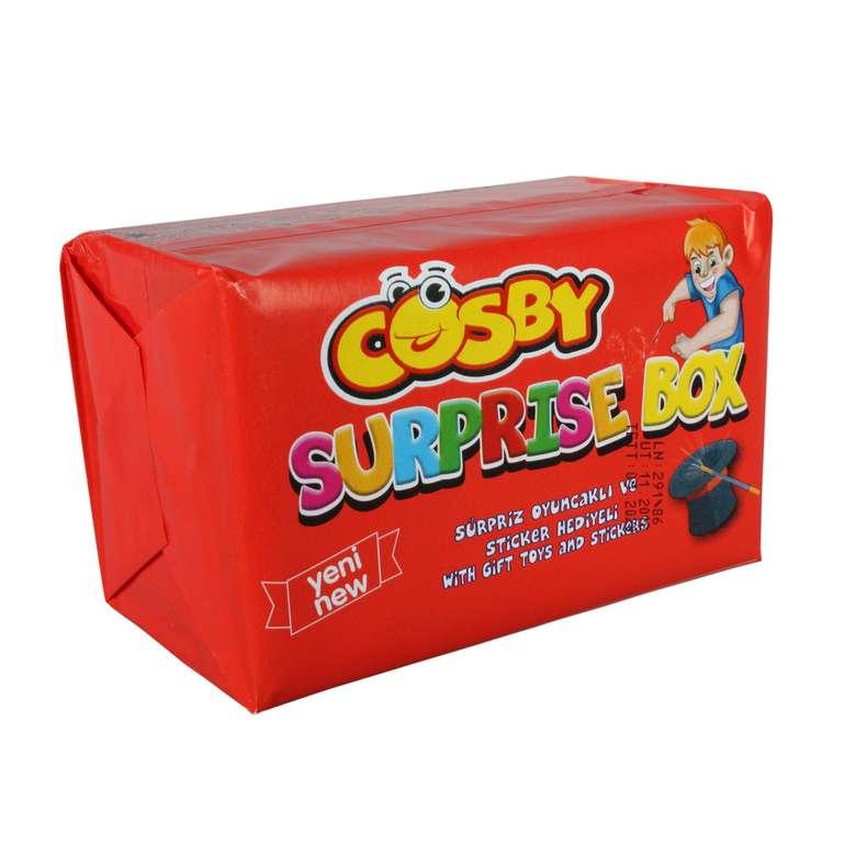 Cosby Surprise Box - Sakız Hediyeli Kutu 11 G