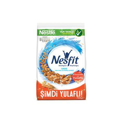 Nestle Nesfit Sade Gevrek 700 G