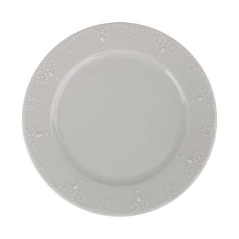 Porland Porselen Ürünler 16 Cm Helis Düz Tabak